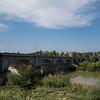 Puente de san Rafael