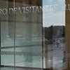 Edificio recepción visitantes