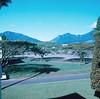 Kole Kole Pass As Seen From Schofield Barracks