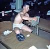 Don Babcock at Schofield Barracks