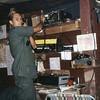 Fred White Inside FDC LZ Thunder 1968