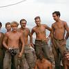 FDC Crew 1968 LZ Thunder