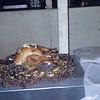Thanksgiving Dinner, LZ Thunder 1968