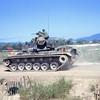 Tank, LZ Bronco