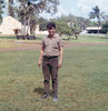 Leo Parisian Schofield Barracks 5/67