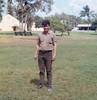 Leo Parisian Schofield Barracks 5/67