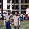 Ron Scroggins, Leo Parisian, Schofield Barracks 5/67