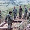 Bunker Build Below South OP