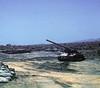 175mm Gun West Of Da Nang