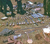 Captured Enemy Weapons Que Son Valley