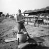 Ron Scroggins LZ Thunder Washing Up
