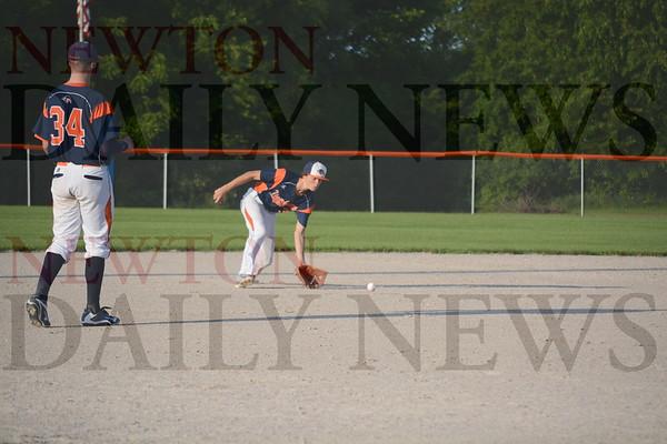 C-M Baseball vs. L-S 6-27-18