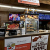 C & M Pizza of Leominster celebrated 55 years in business with a ribbon cutting on Tuesday morning, March 19, 2019. for the entire day they had slices for 55 cents. They now have a self service kiosk at their counter. SENTINEL & ENTERPRISE/JOHN LOVE