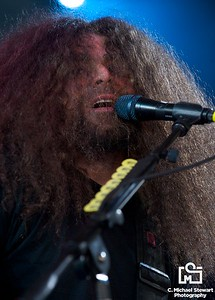 Coheed and Cambria bonnaroo