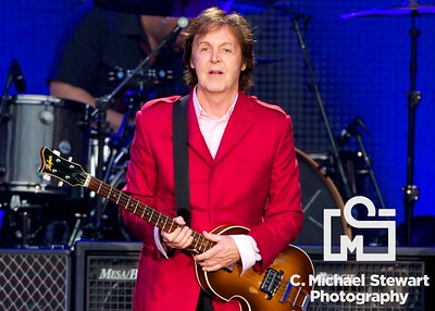 Paul McCartney Cincinnati
