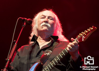 David Crosby  PNC Cincinnati