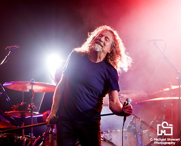 Robert Plant 2015