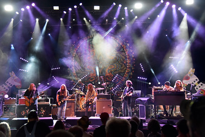 Govt Mule/ Blackberry Smoke