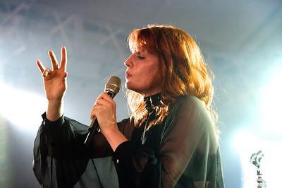 Florence Bonnaroo