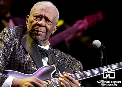 BB King Louisville Palace