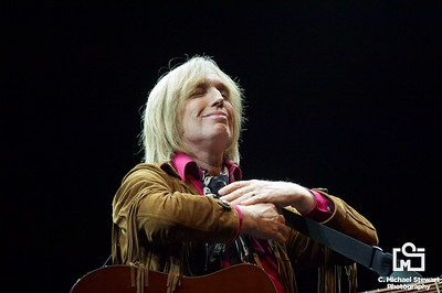 Tom Petty Bonnaroo