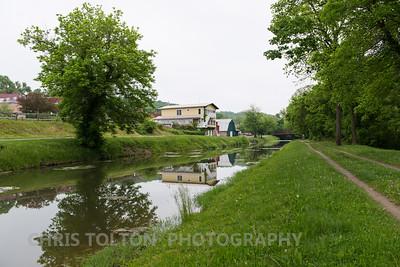 Hancock Canal