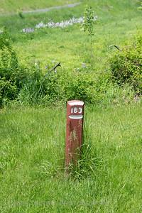 Mile Marker 183