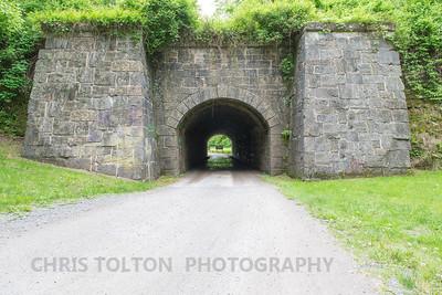McCoys Ferry Tunnel