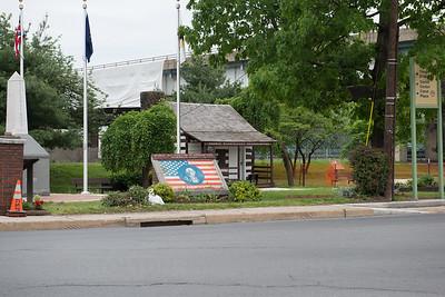 George Washington's HQ