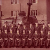 As I remember them. Year-(1962 or 1963)<br /> Front - Wolford, Blizzard, Beck, Acord, Sgt's-(Hamon, Carter, Gamblin), Blake, Poock, Singleton, Shea<br /> Back - Gomez, Day, Romero, Losli, O'Dear, ???? Turret mechanic, Brown, Flowers, Erath