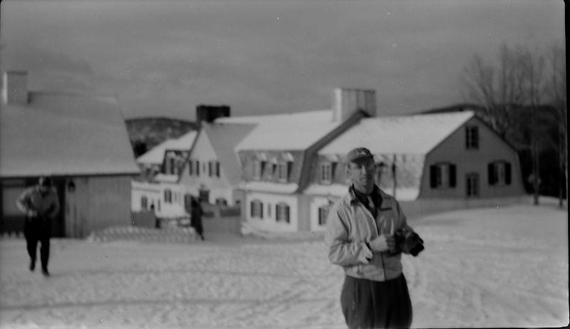 #2 C Rowland Stebbins Feb'45