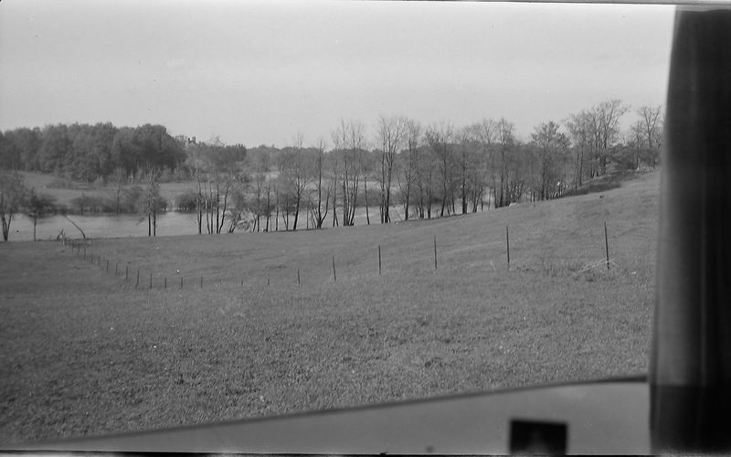 #18 Eaton Shores ( end of Jolly Road) May'45