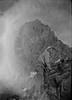 #55a Granite Peak Ahoy Rowland Stebbins 10 Aug'47