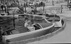 #6 Winston Stebbins Fl beach in toy boats 2 April'50