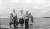 #223 Dick & Ricky Porter Winston-Malcolm-Kenyon Stebbins at Roaring Brook Aug'51