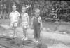 #214 Winston -Malcolm- Kenyon Stebbins at Roaring Brook 16-17 June'51