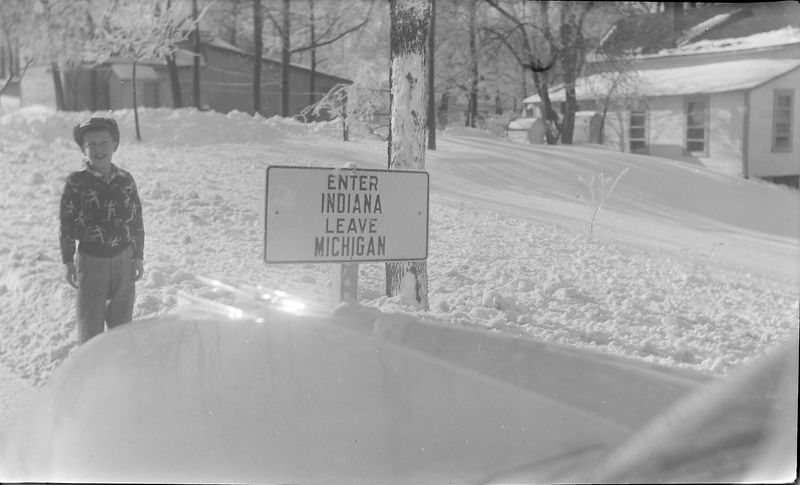 #273 Winston Stebbins 26 Dec'51