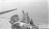 #216 Virginia-Winston-Malcolm-Kenyon Stebbins at Roaring Brook 16-17 June'51
