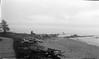 #257 Remien dock storm damage Fall'51