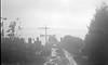 #256 Roaring Brook dock storm damage Fall'51