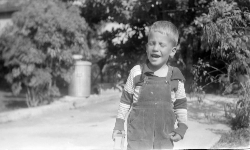 #303 Kenyon Stebbins Coral Gables Fl Jan'52