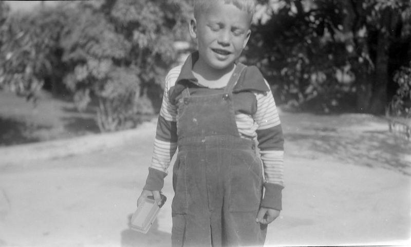 #301 Kenyon Stebbins Coral Gables Jan'52