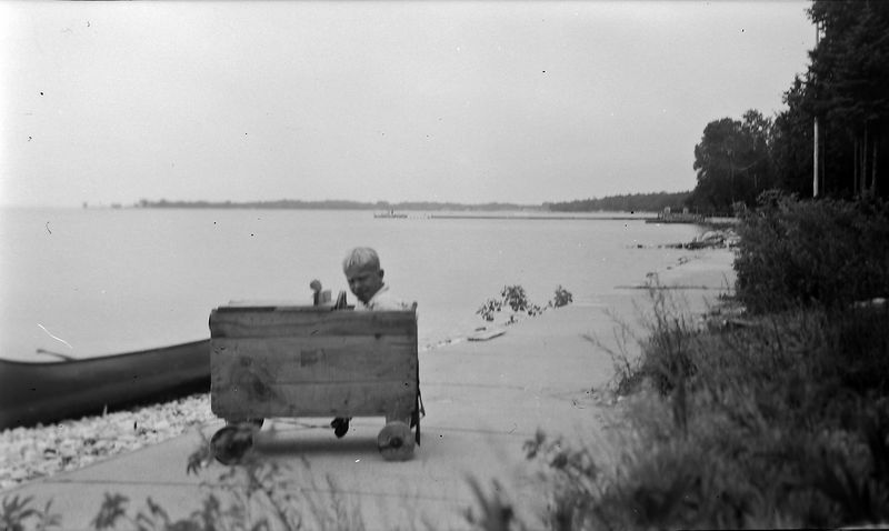 #228 maybe Winston Stebbins Roaring Brook Aug'53