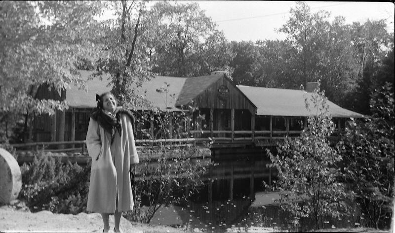#121 Virginia in Massachusetts 9 Oct'52