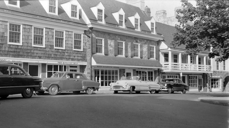 #118 Prinston NJ 5 Oct'52