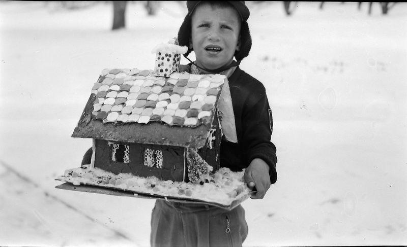 #67 Maclolm Stebbins Spring'52