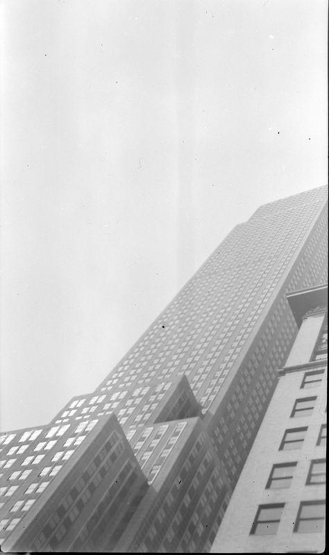 #120 New York City 5 Oct'52