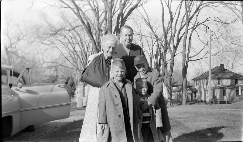 #126 Marie-Stowell-Malcolm-Kenyon-Winston Stebbins Marshall 5 Nov'52