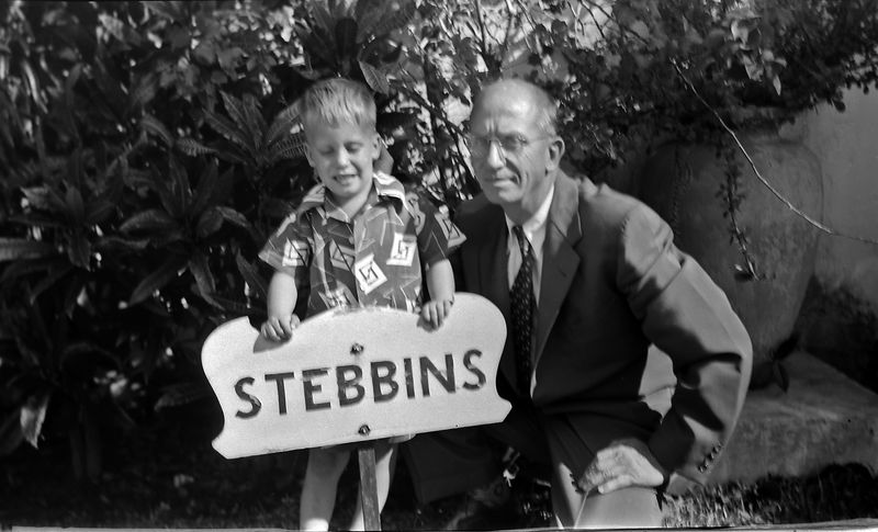 #49 Kenyon & Rowland Stebbins 915 Castile Coral Gables Fl 6 Feb'52