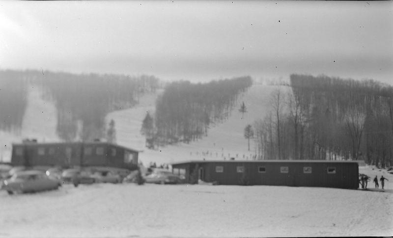 #40 Boyne Mt Boyne Falls Mi 3 Feb'52